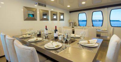 Alia - Dining Room