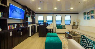 Alia - Lounge