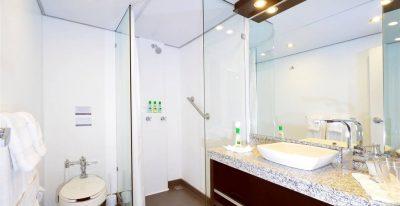 Xploration - Cabin Bathroom