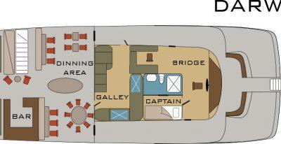 Origin - Darwin Deck