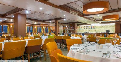 Santa Cruz II - Beagle Restaurant