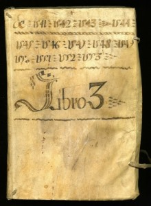 Cover of Book 3