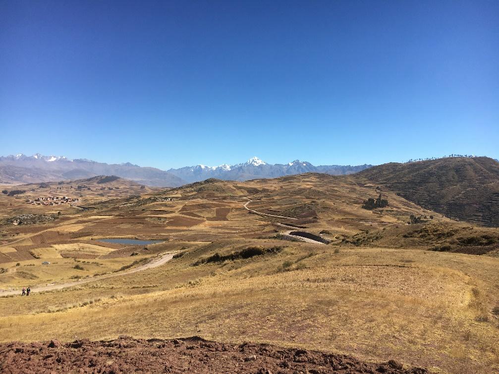 Cordillera de Urubamba