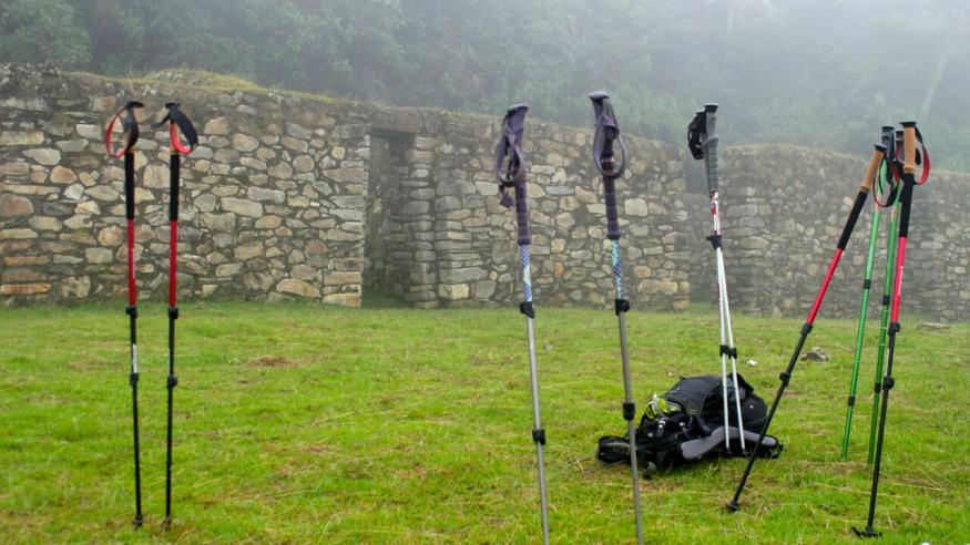 Ruins of Llactapata