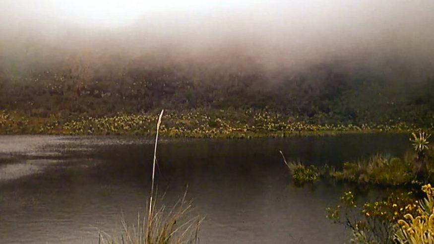 Colombia - Laguna