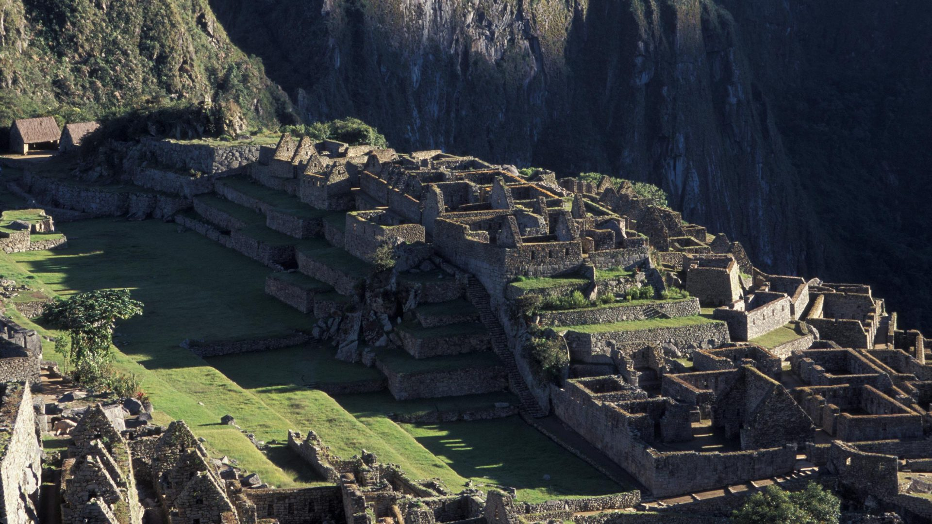 Day Machu Picchu Tours From Lima