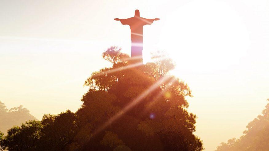 Brazil - Rio de Janeiro - Cristo Rendentor