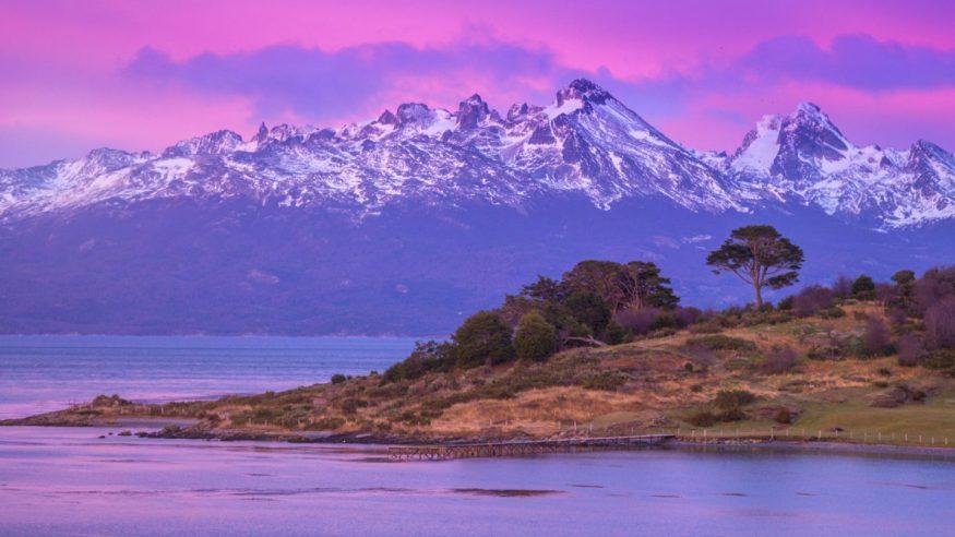 Argentina - Tierra del Fuego